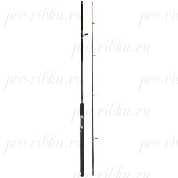 Спиннинг шт. RUBICON Hard Core 30-60g 2.10m