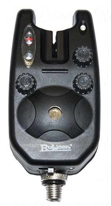 Электронный сигнализатор поклевки RUBICON YL-8 черный