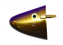 Оснастка для мертвой рыбы Rhino Bait Holder # Medium цвет Last Try