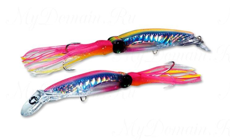 Воблер Yo-Zuri Sashimi 3D Squirt (F) 190mm R1069-CPHP