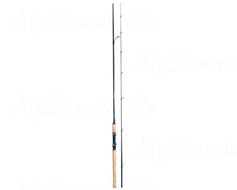 Спиннинг шт. LINE WINDER New Hunter 2.4m 15-50g