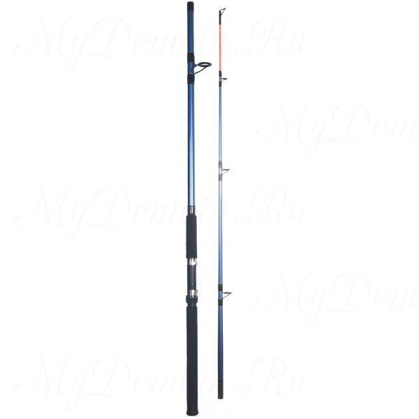 Спиннинг шт. RUBICON IDEA 100-250g 2.10m