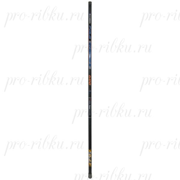 Удилище RUBICON Striner без колец 8m