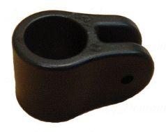 Хомут тентовый на трубу 22 мм (УЛ)