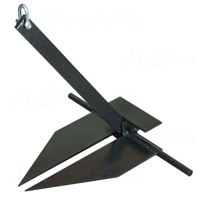 Якорь Дэнфорта ЯЛД-3,5 кг