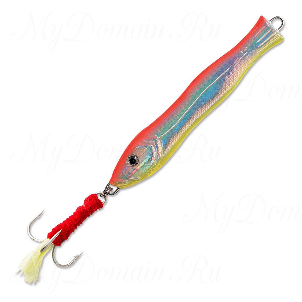 Пилькер Abu Garcia Sillen 150g H-S/Red