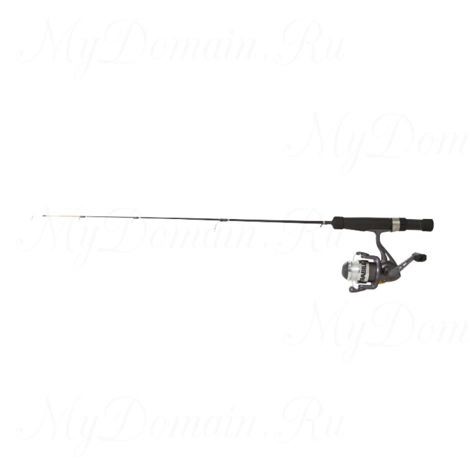 "Комплект Frabill Odin Spinning Reel Combo 28""/70см. Medium"