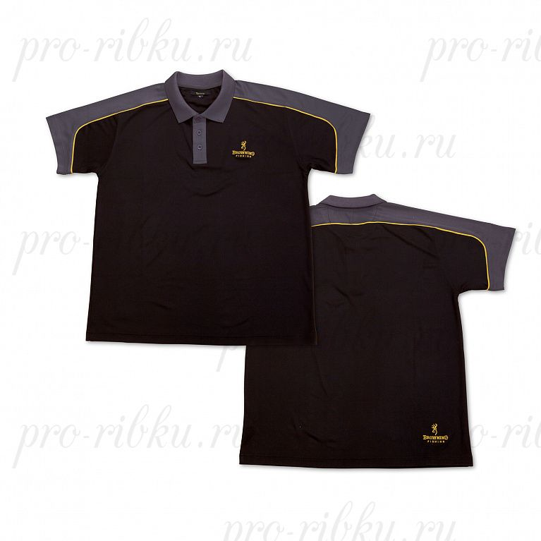 Кофта Browning Polo Dryfit размер XXXL