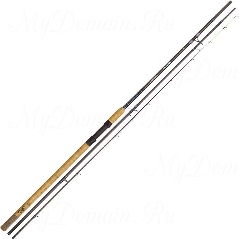 Удилище фидерное Browning Black Magic SLF Stillwater Feeder M 3,30м 80gr