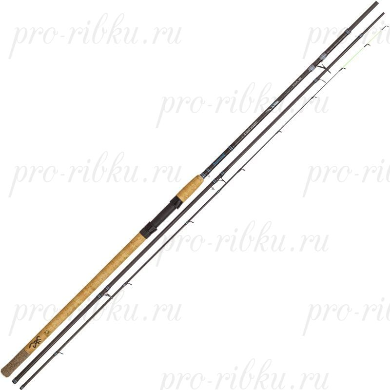 Удилище фидерное Browning Black Magic SLF Stillwater Feeder M 3,60м 90gr
