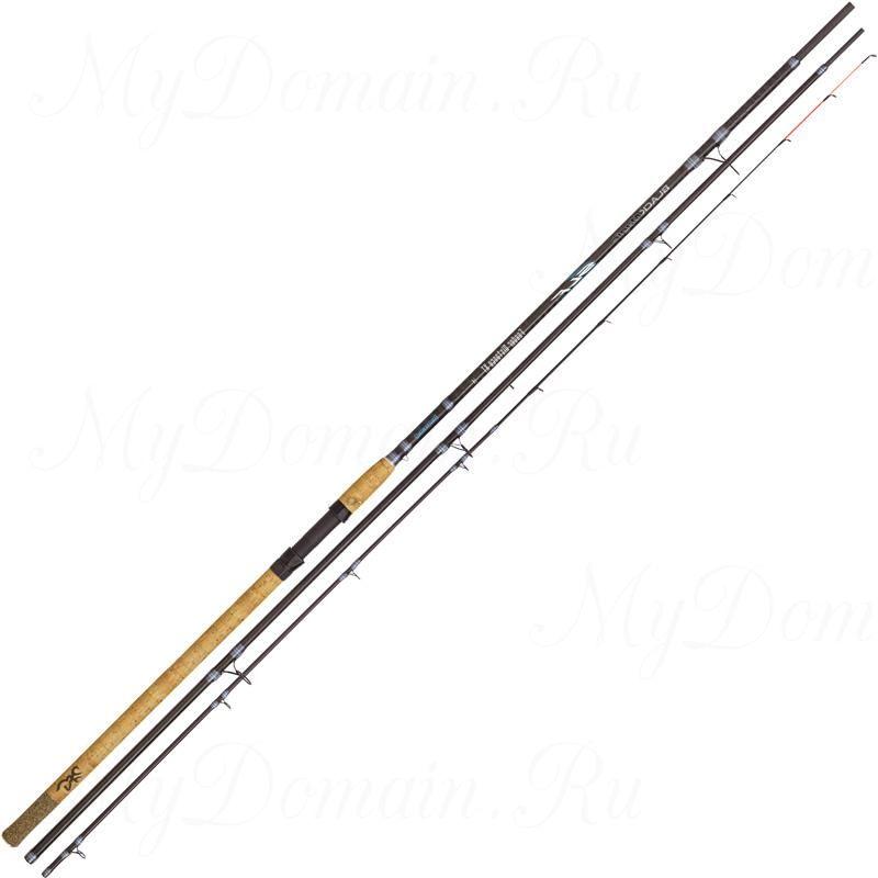 Удилище фидерное Browning Black Magic SLF Distance Feeder MН 3,90м 150gr