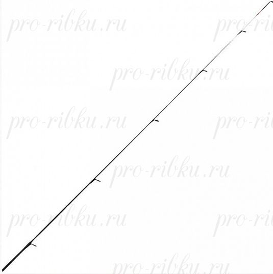 Фидерные хлыстики для удочки (вершинки) Browning для удилищ Black Viper 7oz 70cm